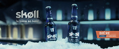 Skoll - Commercial (stephaneberla) Tags: food film beer movie pub drink films ad beverage alcool commercial alcohol movies publicit videos bire boisson boissons skoll enokgroven