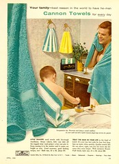 1958-Woman's Day (File Photo Digital Archive) Tags: vintage advertising 1950s 1958 50s 58 womansday
