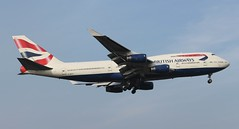 G-BNLO Boeing 747-436 British Airways (R.K.C. Photography) Tags: uk england london aircraft ba boeing britishairways lhr airliners b747 baw egll londonheathrowairport 747436 gbnlo canoneos100d