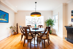 Dining-Room (Solares Architecture) Tags: solares energy renovation efficient
