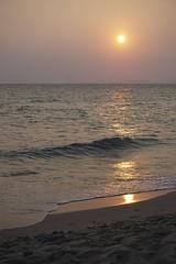 DSC03916 (picturesfrommars) Tags: sunset beach cambodia kambodscha sihanoukville otres a6000 selp1650