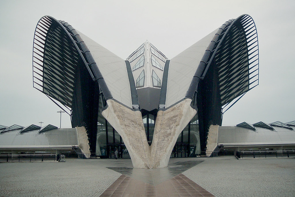 The world 39 s newest photos of architecture and hyperbolic for Architecture organique