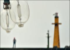 F_DSC3506-Nikon D800E-Nikkor 28-300mm-May Lee  (May-margy) Tags: portrait lighthouse blur bokeh doubleexposure taiwan          smallharbour      repofchina  newtaipeicity maymargy nikkor28300mm nikond800e maylee  mylensandmyimagination streetviewphotographytaiwan  naturalcoincidencethrumylens    fdsc3506 fishinglightbulbs