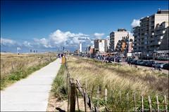 noordwijk aan zee (heavenuphere) Tags: netherlands landscape europe boulevard path dunes nederland zee noordwijk zuidholland southholland 24105mm noordwijkaanzee