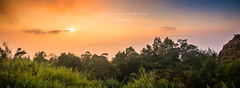 Sikunir Hill Sunrise (reubenteo) Tags: sunset heritage history sunrise landscape temple volcano java ancient religion culture crater yogyakarta borobudur javanese centraljava dieng wonosobo