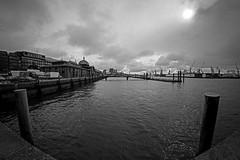 Welcome to Hamburg (freiraum7) Tags: sony fisheye 12mm f28 a7ii samyang i