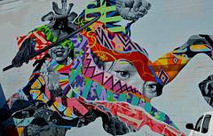 Kakaako Mural (jcc55883) Tags: art hawaii nikon mural oahu urbanart honolulu kakaako nikond3200 d3200 powwowhawaii powwowhawaii2016