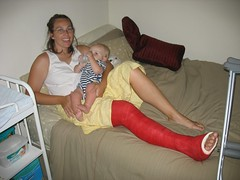 kwalker_IMG_4488 (cb_777a) Tags: usa broken foot toes leg cast crutches ankle