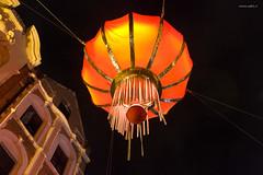 Chisenese Lantern