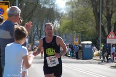 Marathon Rotterdam 2016 (Mone-Photography) Tags: sports sport healthy rotterdam marathon run footwear runners jogging kralingen sportswear kralingseplas
