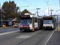 A Class 286,236 (damos photos) Tags: ptv route30 aclass a236 melbournetrams 2016 yarratrams latrobest a286 etihadstadium