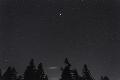 night123 (JustinMullenPhotography) Tags: trees clouds stars space astrophotography