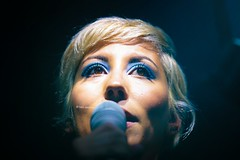 #malika #naifclubtour (fabionico) Tags: music club tour live malika naif ayane fabionico lentissimo
