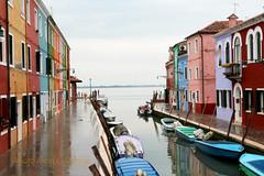 Burano - The colors (AndRealfi) Tags: sea water colors mare acqua colori burano