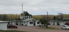 Self-titled Generic Motel (jimsawthat) Tags: nebraska funny sidney smalltown us30 motels metalsigns lincolnhighway highplains plasticsigns vintagemotels