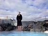 Morning Ritual (Photoglovey) Tags: travel portrait selfportrait male self asian japanese iceland holidays backpacking lonelyplanet bathrobe 旅行 icelandic selfie icelandair 自分撮り asianman 観光 日本人 lgiht travelinglight バックパッカー 旅行者 исландия アイスランド travellight アイスランド航空