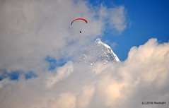 DSC_0453 (rachidH) Tags: nepal sky mountain snow nature clouds peak paragliding everest pokhara annapurna himalayas himal machapuchare rachidh