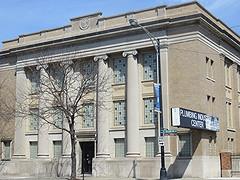 1400 W. Washington, Chicago (Mercer52) Tags: chicago 1922 plumbersbuilding