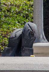 DSC_1109 edited-172 (pattyg24) Tags: chicago feet shoes milenniumpark