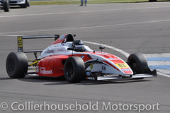 MSA Formula - R3 (18) Nicolai Kjaergaard (Collierhousehold_Motorsport) Tags: f4 carlin btcc arden toca msa doubler doningtonpark fortec formula4 msaformula fiaf4