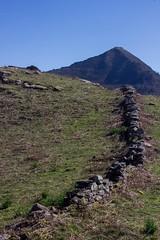 Irubelakaskoa-4 (enekobidegain) Tags: mountains montagne monte euskalherria basquecountry pyrnes pirineos mendia paysbasque nafarroa pirineoak bidarrai itsasu itsusikoharria