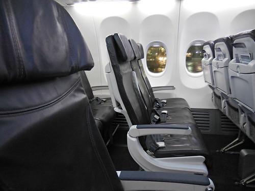 AS 737-900ER interior