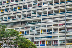 20160421 Provence, France 02498 (R H Kamen) Tags: architecture apartmentbuilding bouchesdurhne modernmovement provencealpescotedazur buildingexterior provencealpesctedazur nationallandmark rhkamen