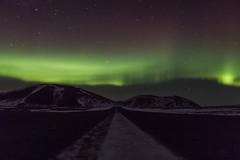 (cara zimmerman) Tags: iceland northernlights auroraborealis