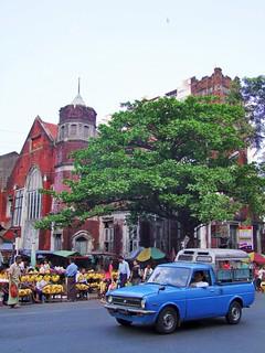 Yangon 2008 - Myanmar 26