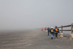 IMG_6363.jpg (patrick Thiaudiere Thanks for + 500 000 views) Tags: mist volcano costarica walk group groupe brouillard marche marcheur brume volcan irazu marcheurs