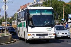 KXS-022 (Eurobus Online) Tags: man hungary budapest újpest lionsstar haladásfc illésakadémia