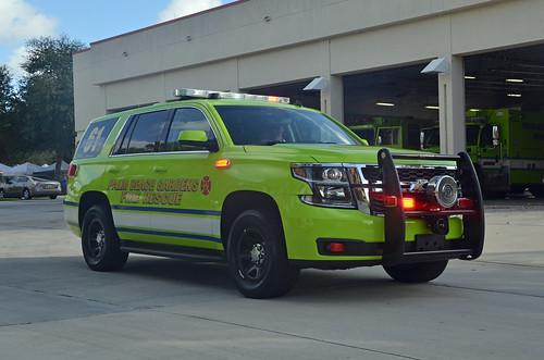 Palm Beach Gardens Fire Rescue Battalion 61 - a photo on Flickriver