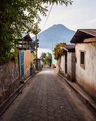 Day 256. Spanish all day, cramming as much in my head while I have the opportunity. #theworldwalk #travel #guatemala