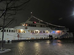 15. Holiday Party Cruises