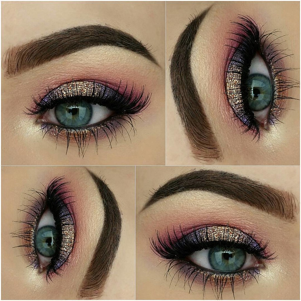 The World 39 S Best Photos Of Eyebrow And Lashes Flickr
