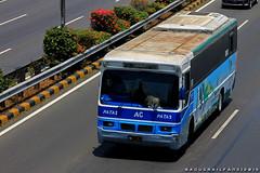 Mayasari Bahkti PATAS AC (BagusRailfans photo) Tags: bus mercedes benz mas body agra jakarta bis hino aptb transjakarta damri bismania primajasa arimbi