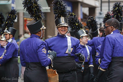 EGP15001 (Enrique Guadiz Photography) Tags: usa london cheerleaders post newyear parade bands marching eveningstandard darcy huffington oake 2016 londonist timeoutlondon lnydp