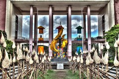 The University of the Philippines Diliman Oblation (jed52400) Tags: university philippines diliman quezoncity updiliman oblationdiliman