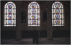 StE-Mar15 02 (derekwatt) Tags: abandoned church 35mm nikon massachusetts exploring trespass urbex c41 portra400