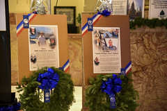 151217-Z-IM587-003 (CONG1860) Tags: usa colorado denver co veterans sacrifice heros militaryservice goldstarfamilies coloradonationalguard treeofhonor governorsownarmyband