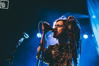 March 15, 2015 // Compny at Trix // Shot by Jurriaan Hodzelmans