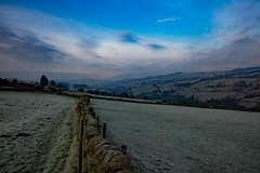 The Worth Valley (jackharrybill) Tags: westyorkshire haworth worthvallley