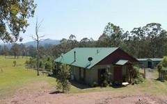 21 Mungay Creek Road, Willawarrin NSW
