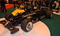 1985 Team Lotus Type 91 - Elio De Angelis (jambox998) Tags: show classic cars race one 1 f1 formula drivers autosport 2016