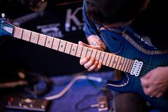 Kiesel (paul_ouzounov) Tags: musician music shop guitar bare knuckle guitars jackson custom esp prs namm kiesel 2016 carvin strandberg aristides zeiss55mm sonya7 namm2016
