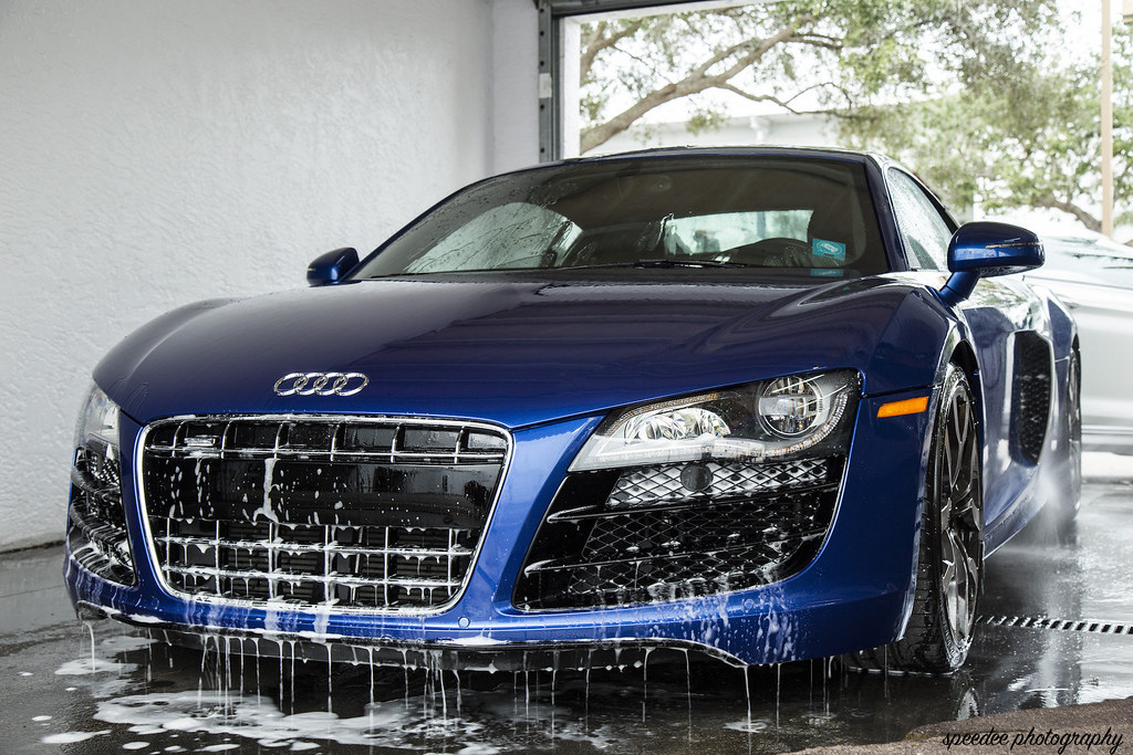 The Worlds Best Photos Of Carwash And Euro Flickr Hive Mind - Audi car wash