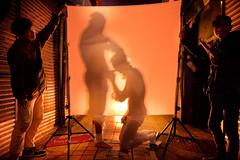 Jimmy+++Studio ( LI SSU-CHING) Tags: bw fashion design model snapshot ci shose stagephoto jimmystudio