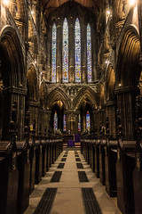 Glasgow Cathedral (MarjonMelissen) Tags: scotland