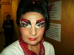 Mother Goose 2011