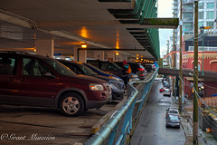 _1GM6232-Edit (munn1) Tags: urban canada rain sign nikon britishcolumbia decay grunge nik hdr 247028 nikor d4s photoshopcc lightroomcc 20160130newwestparkade